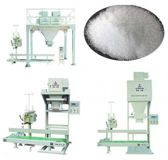 Ammonium Phosphate Quantitative Packaging Machine