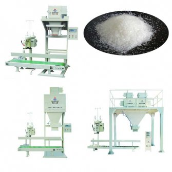Ammonium Sulfate Quantitative packaging machine