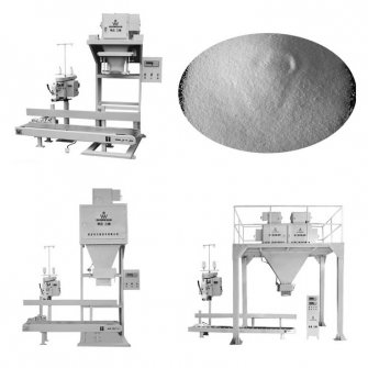 Potassium Fertilizer Quantitative Packaging Machine