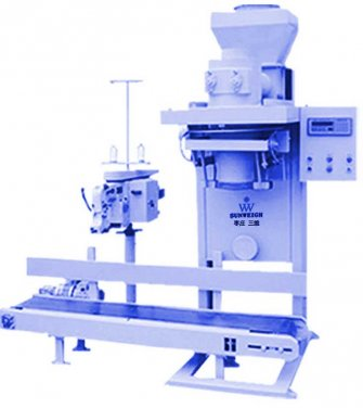 Bran Quantitative Packaging Machine