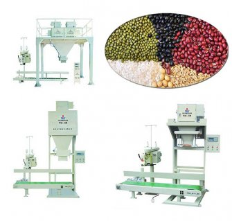 Grain Quantitative Packaging Machine